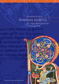 A descoberta Iluminura medieval